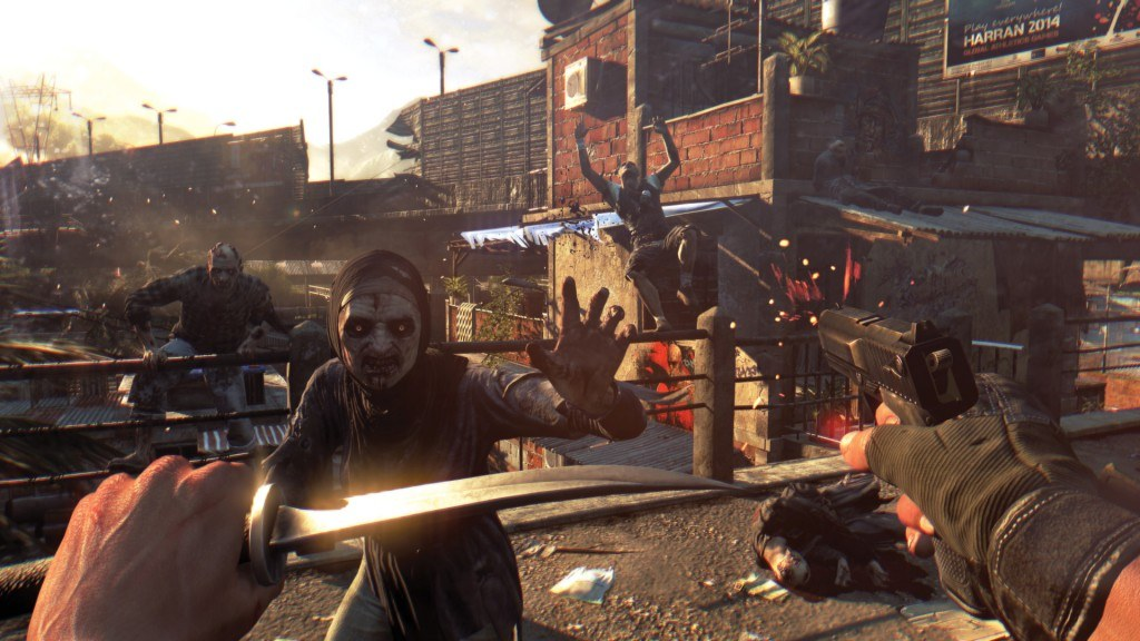 Dying light blueprints locations weapons crafting recipes guide dying light blueprints locations weapons and crafting recipes malvernweather Images
