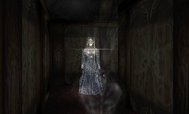 PSOne Horror Classic, Echo Night, Coming to PS3, Vita and PSP
