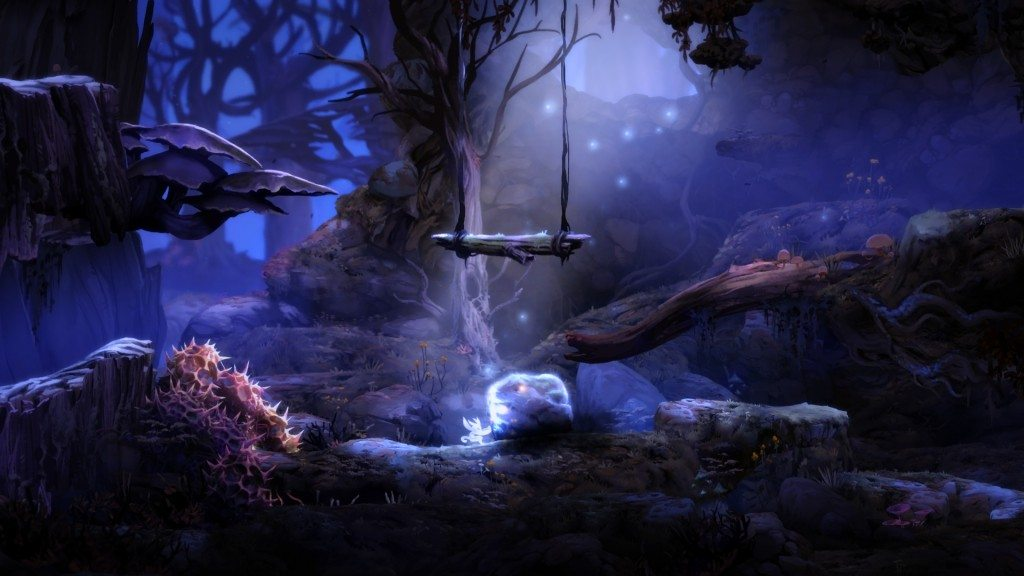 Ori and the Blind Forest Release Date Announced