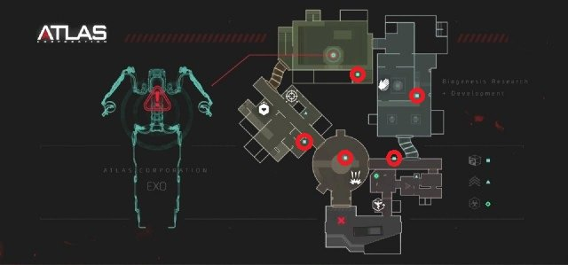Outbreak Mystery Box Spawn Locations