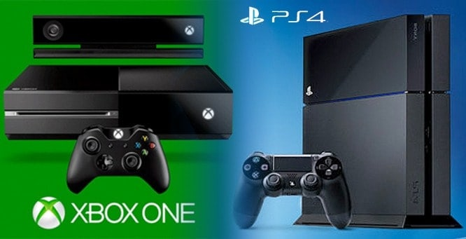PlayStation 4 VS Xbox One: New Survey Shows Why Users Buy These Consoles