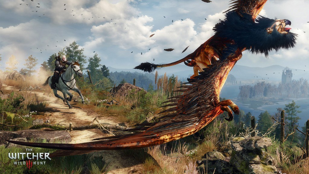 The Witcher 3 Wild Hunt: Gameplay Experience Comes First, Dev Explains 30fps Decision