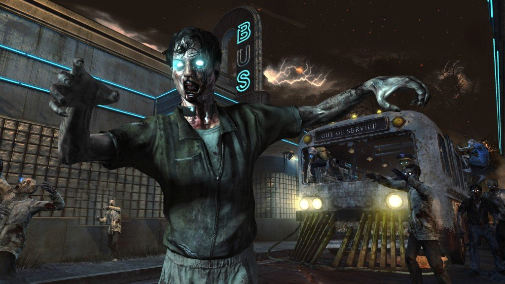 "Call of Duty Zombies Were Regarded as a ""Disgrace"" by Higher Ups: Treyarch"
