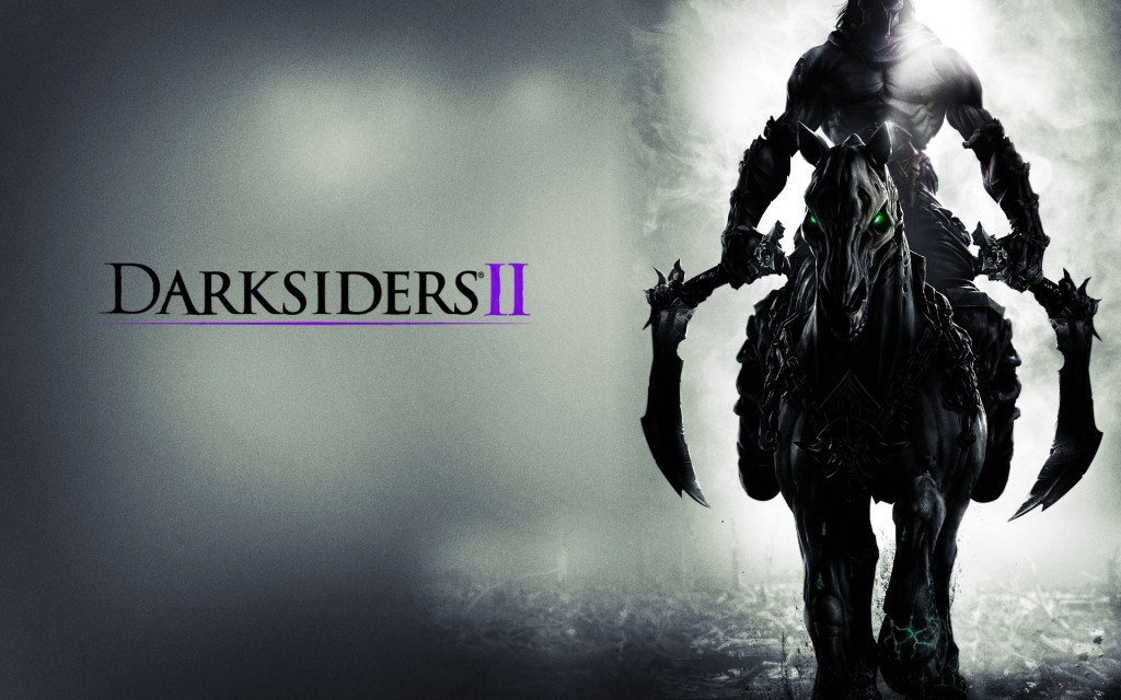 (Update) DarkSiders II: Definitive Edition Listed for PS4 on Amazon