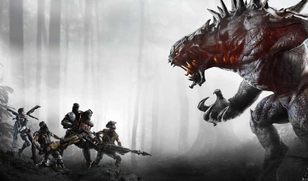 $20,000 Prize Pot Announced for Evolve Tournament