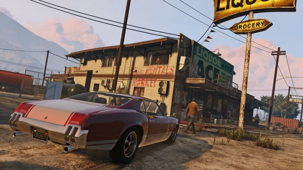 GTA 5 Real Estate Signs Locations