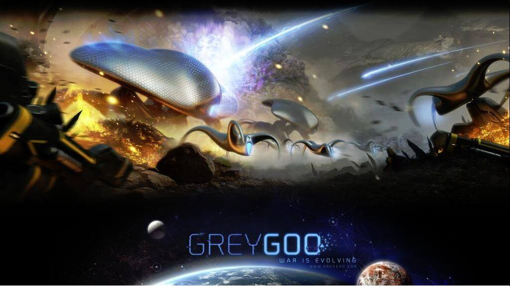 Grey Goo Performance Issues Being Fixed As We Speak