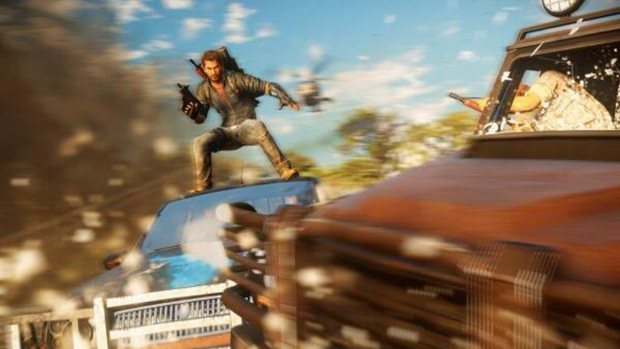 Just Cause 3 [3]
