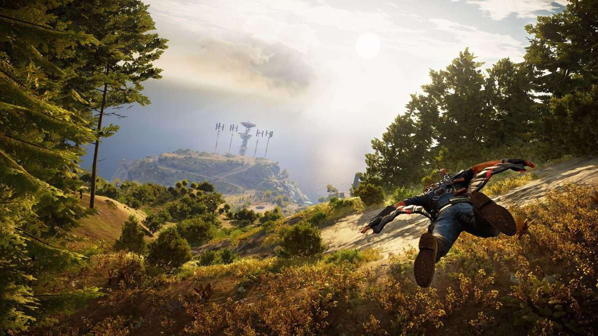 Just Cause 3 Screenshot 04