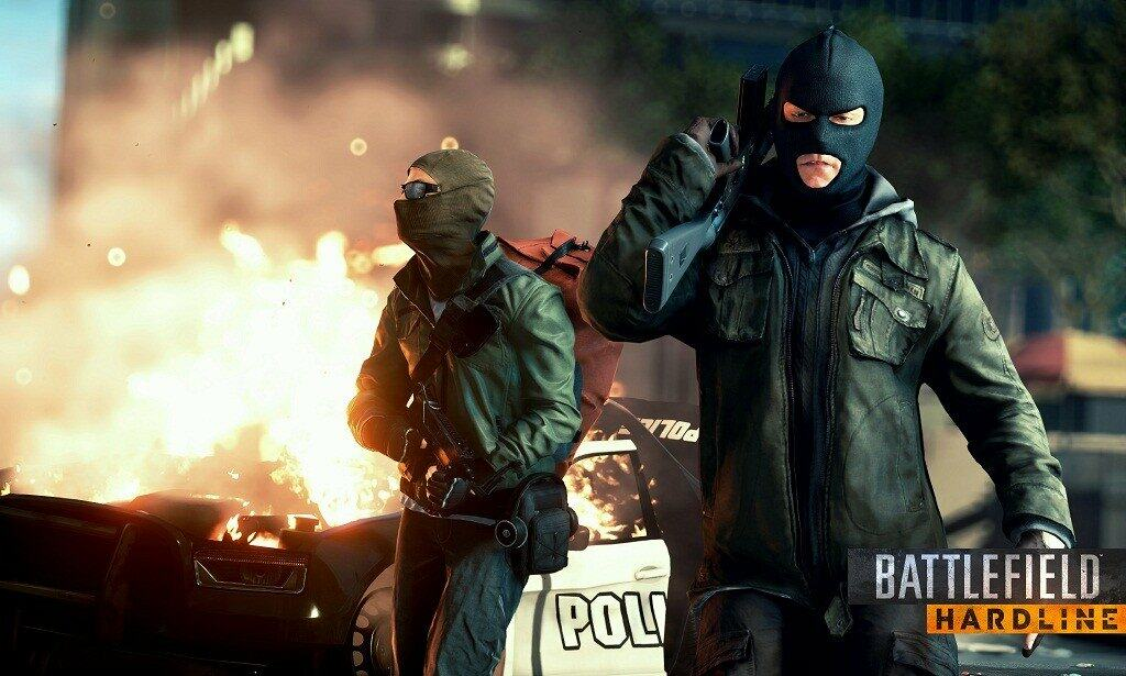 Battlefield Hardline Professional Class Guide - Best Loauds, Tips, Weapons, Perks