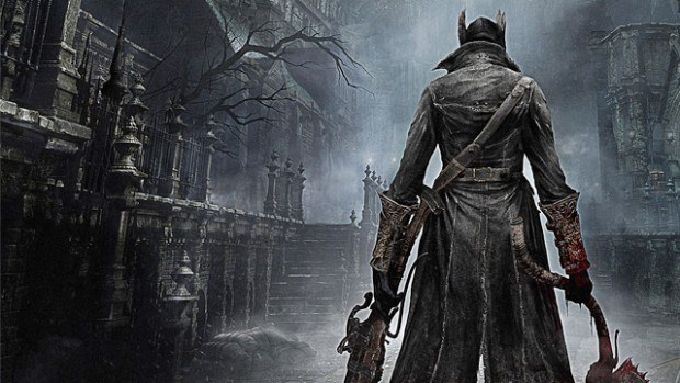 Bloodborne Patch 1.02 is Now Live, Fixes Lunarium Key Bug
