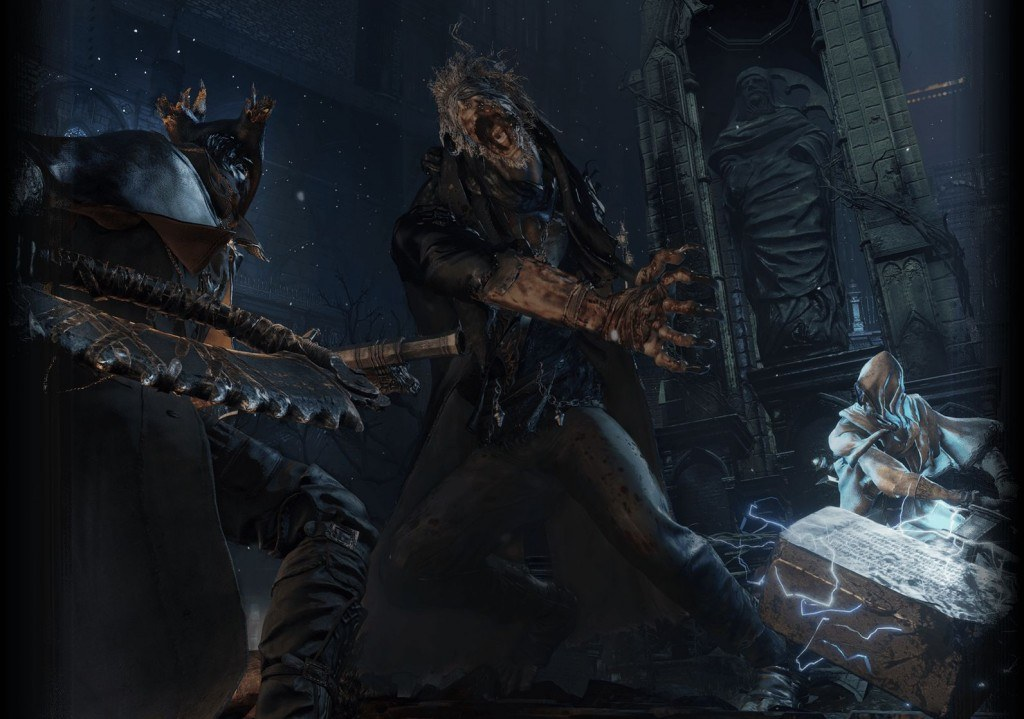 Bloodborne Beginner's Guide - Combat Tips and Strategy