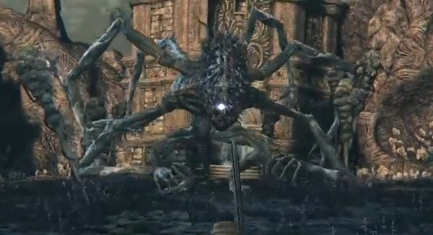 Bloodborne Amygdala Boss Guide - How to Kill, Tips and Strategy