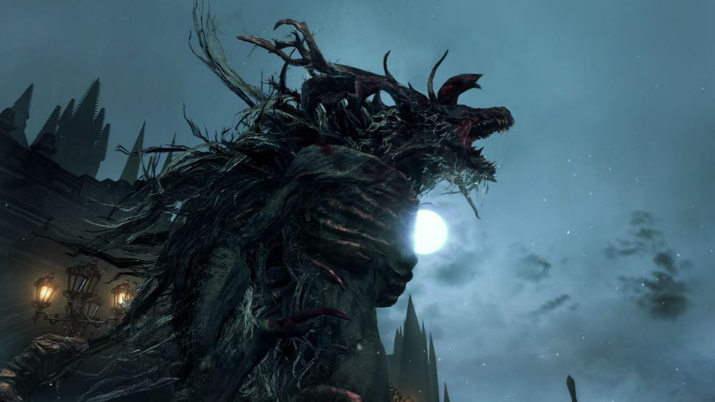 Bloodborne Cleric Beast Boss Guide - How to Kill, Tips and Strategy