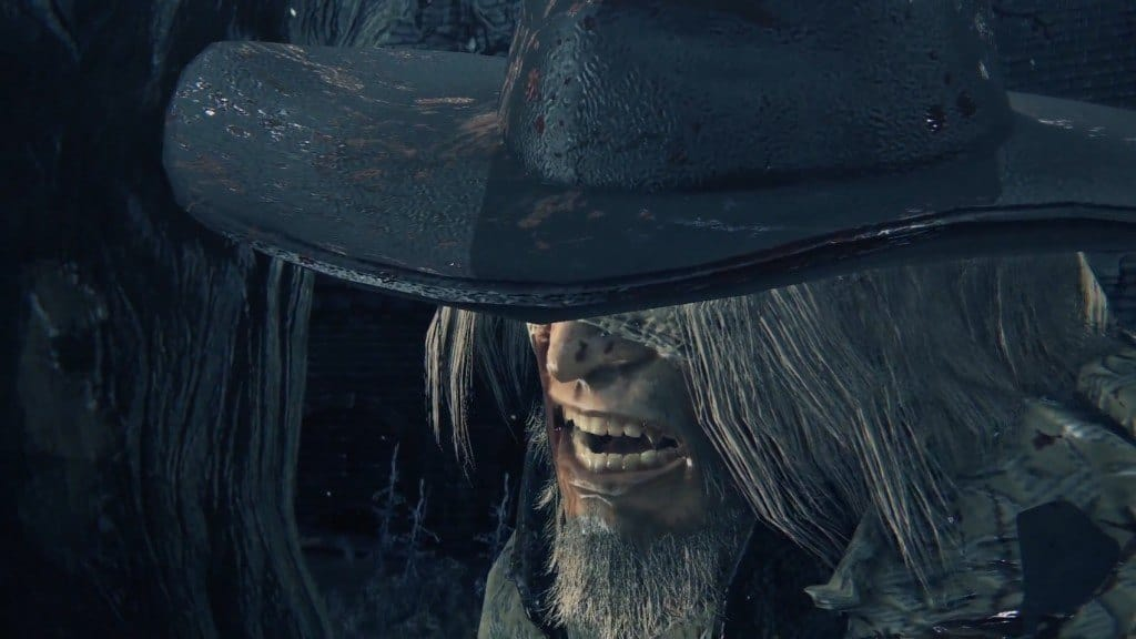 Bloodborne Father Gascoigne Boss Guide - How to Kill, Tips and Strategy