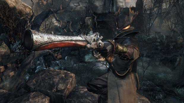 Bloodborne Special Hunter Tools Locations 'Hunter's Craft Trophy Guide