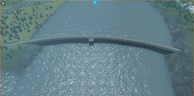 Cities Skylines Hydroelectric Power Plants (Dams) Guide