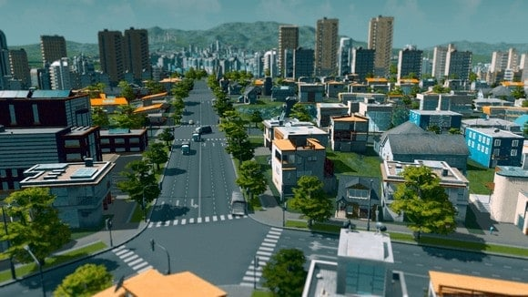 Cities Skylines - How to Generate Electricity, Best Power Plants, Power Lines
