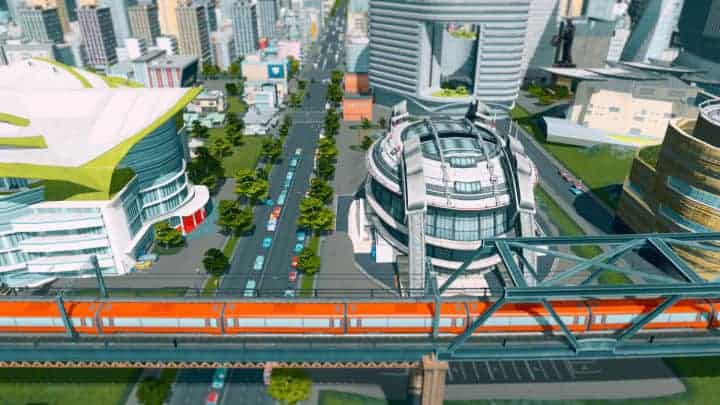 Cities Skylines Transportation System Guide - Buses, Metro, Trains, Airlines and Ships