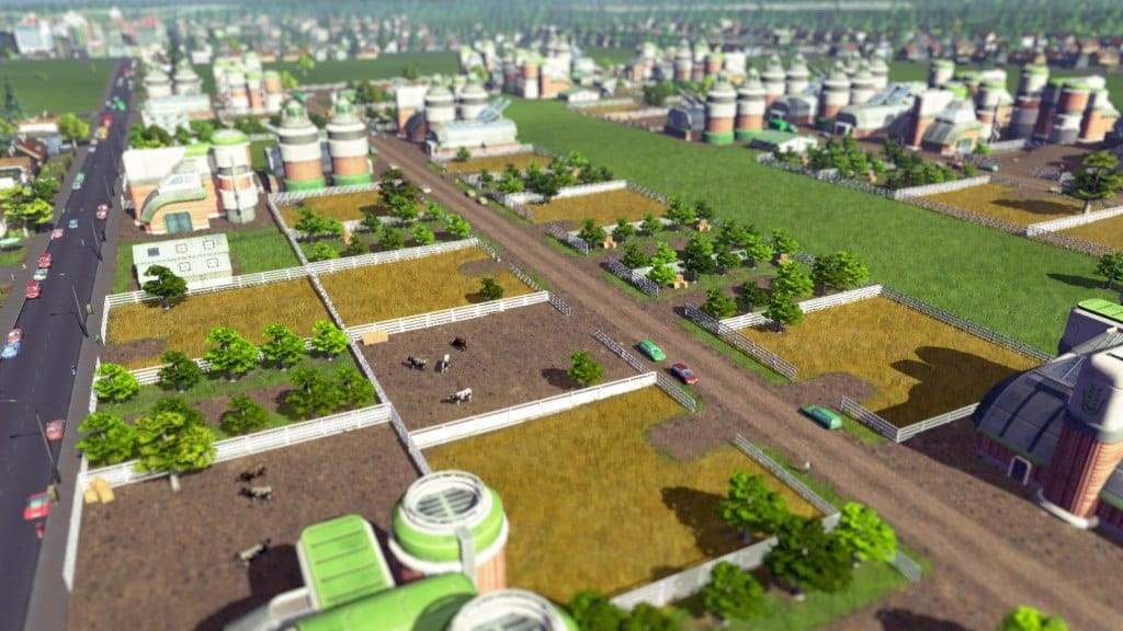 Cities Skylines Zoning Guide - Residential, Commercial, Industry and Offices