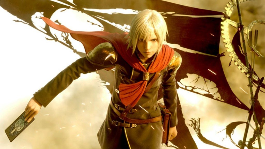 Final Fantasy Type 0 Hd Weapons Locations Guide How To Get Segmentnext