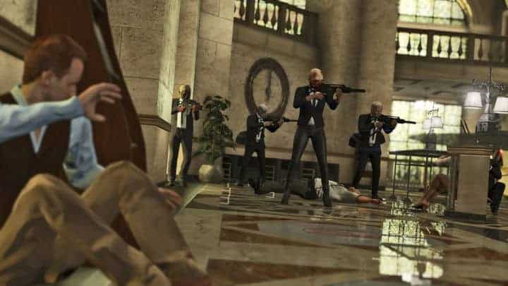 Gta 5 Online Heists High End Apartments How To Earn 12m