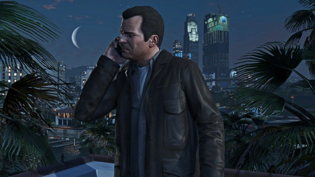 "GTA V: Patch 1.10 Released to Fix ""Graphical Issues"""