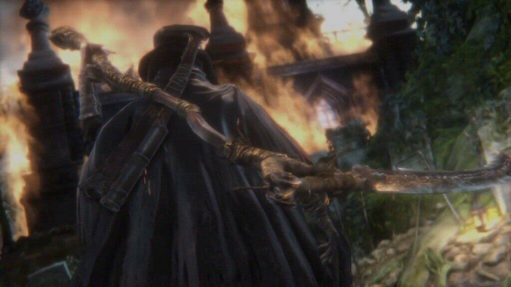 Bloodborne Gehrman Boss Guide - How to Kill, Tips and Strategy