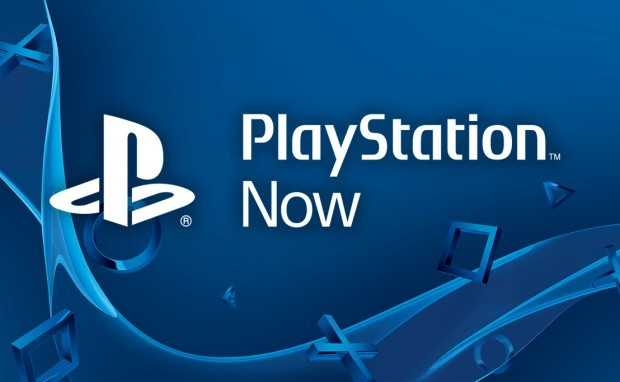 PS Now library