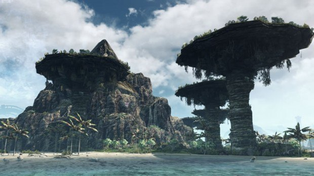 Xenoblade Chronicles X 13