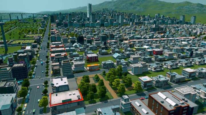 Cities Skylines - How to Play the Game in Borderless Windowed Mode
