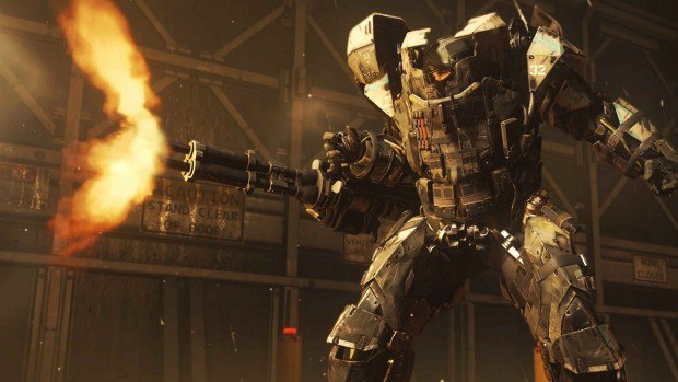 Advanced Warfare XS1 Goliath