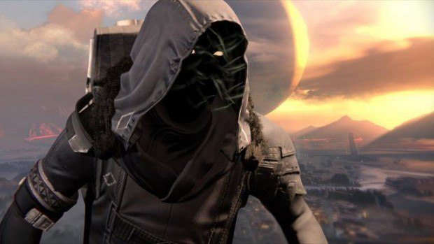 Destiny xur agent of the nine
