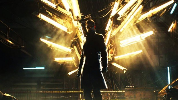 Square Enix CEO: New Deus Ex Game 'Waiting its Turn'