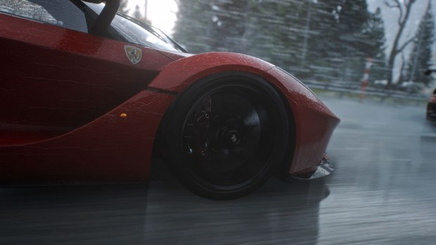 DriveClub update for December