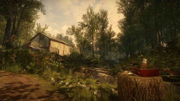 Everybody's Gone to the Rapture Developer has