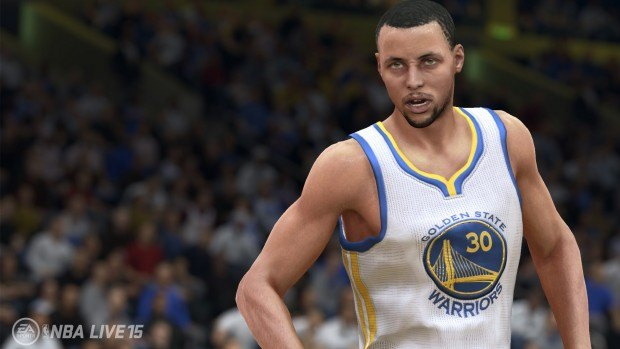 NBA 2K15 Predicts Golden State Warriors Will Win NBA Finals | SegmentNext