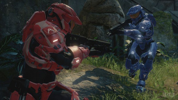 Halo Online cancelled