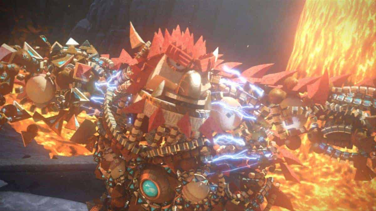 Knack PS4 Pro Patch Is On Its Way
