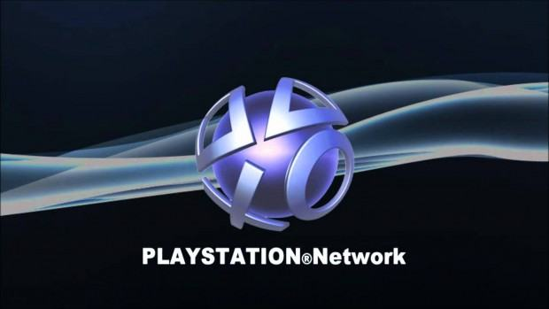PlayStation Network Downtime