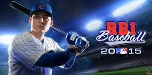 RBI Baseball 15 Has Been Released to Xbox One, PlayStation 4 and More