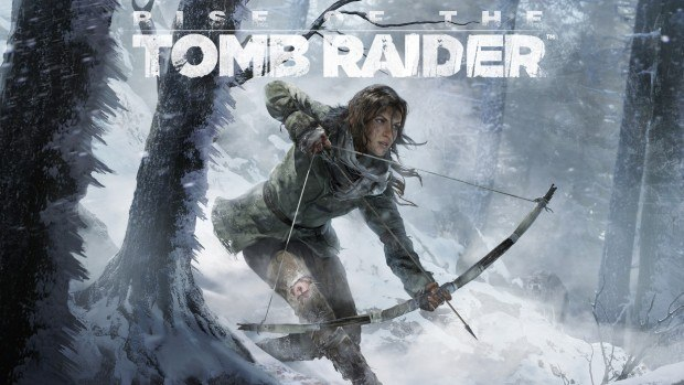 Rise of the Tomb Raider Crystal Dynamics