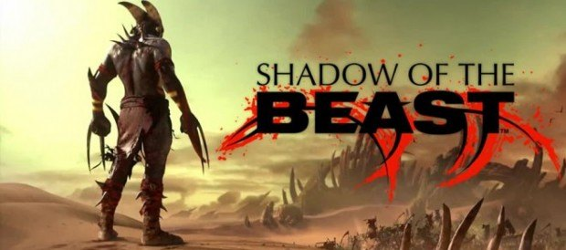 Shadow of the Beast release date