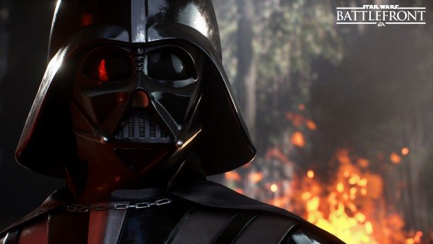 Star Wars Battlefront hotfix