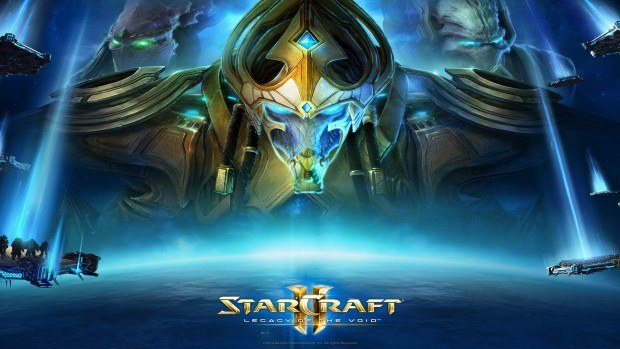 StarCraft II: Legacy of the Void 3.5.0