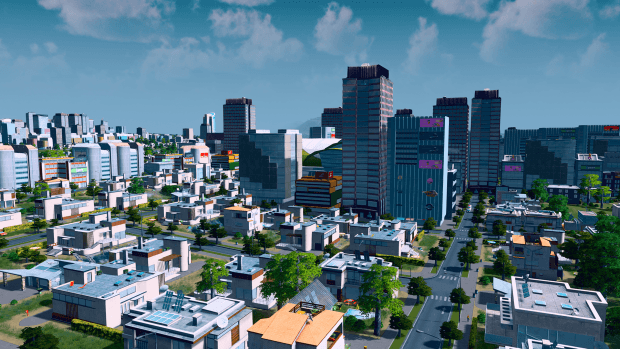 Cities Skylines Patch 1.4.0