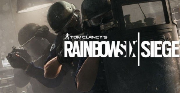 Rainbow 6 Siege Patch 3.4