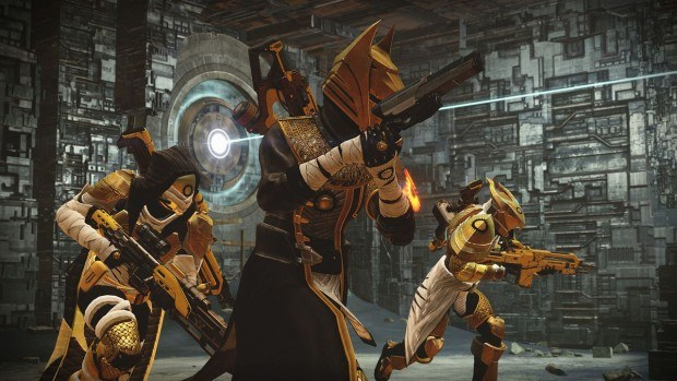 Destiny Trial of Osiris