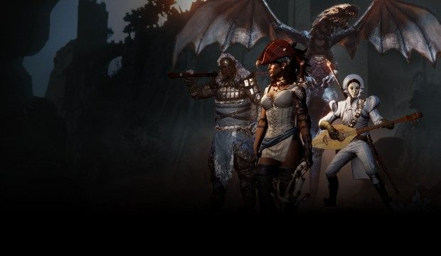 Dragon Age Inquisition - Dragonslayer DLC
