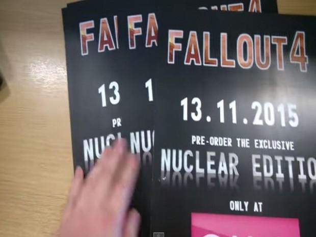 Fallout 4 Nuclear Edition Hoax